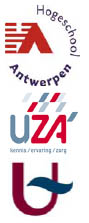 university Antwerp logo